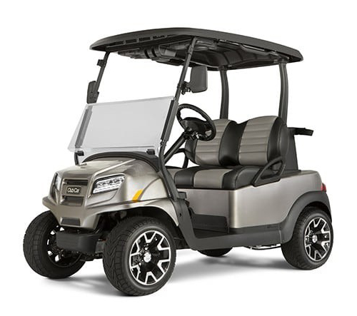 Custom Golf Carts For Sale in Charlotte, NC