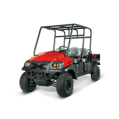xrt offroad golf cart