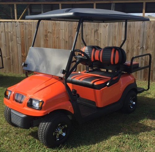 used golf cart for sale in durham nc