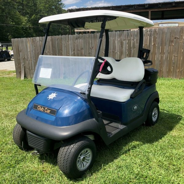 Electric golf cart for sale in Raleigh NC