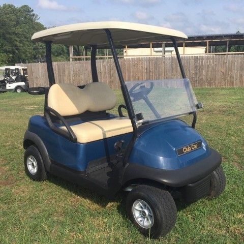 used golf cart for sale