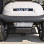 Pearl White Golf Cart Light