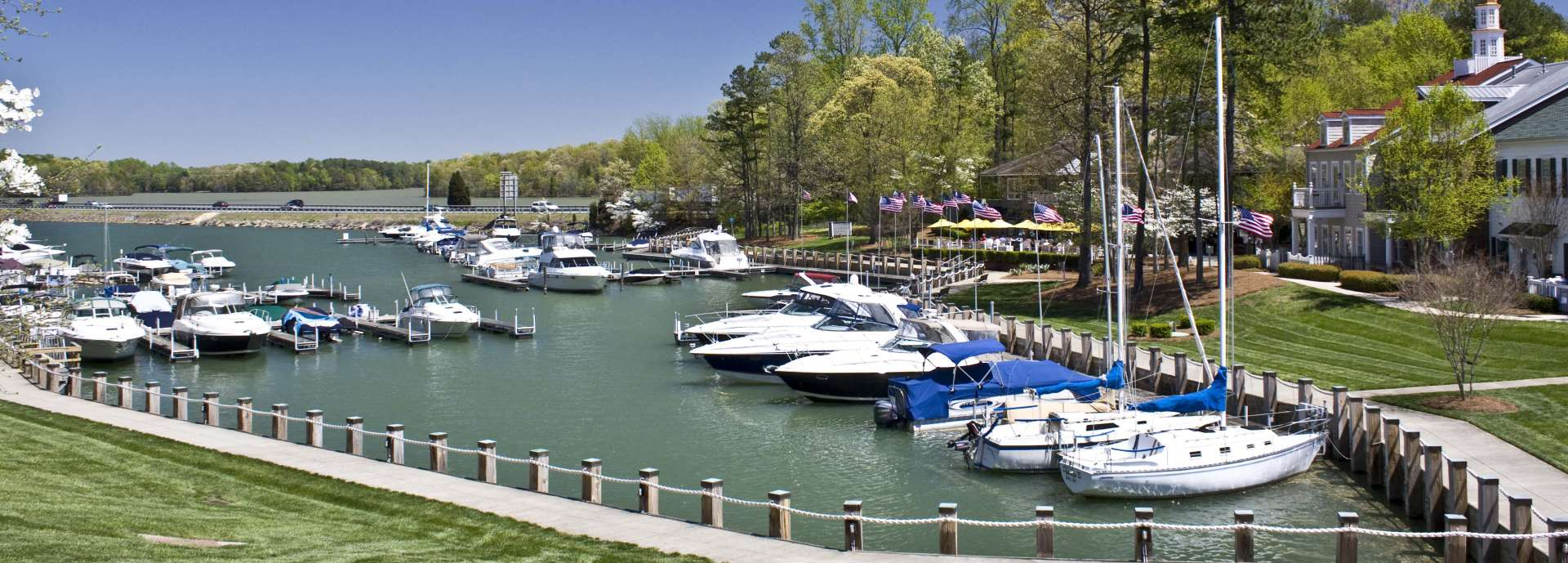 Golf carts for sale on lake norman