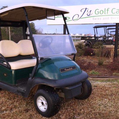Used - Holly Springs, NC, Golf Cart Sales & Repair | J's Golf Carts